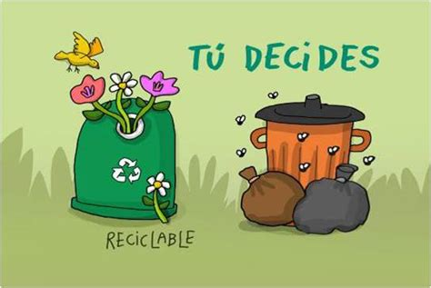 imagenes impactantes de reciclaje el reciclaje cienciaybiologia com