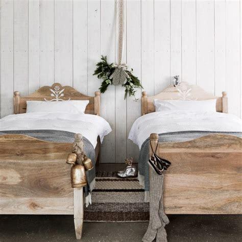 scandi bedroom scandi style guest bedroom housetohome co uk
