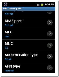 apn mobile vodafone apn of vodafone for android samsung micromax sony