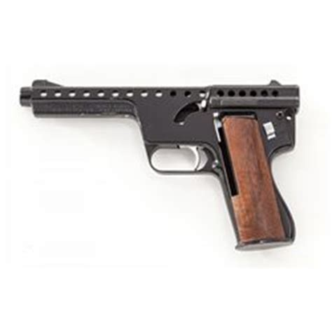 Mba Gyrojet by Mba Gyrojet Mk Ii Model C Pistol