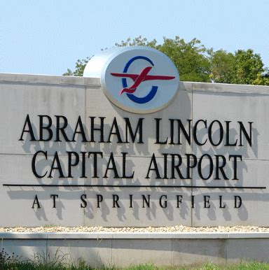 springfield airport authority