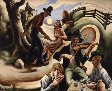 paint with a twist otr hart benton the siblovian