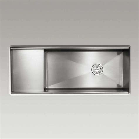 kitchen sink co kohler stages 3761 stainless steel sink kitchen sinks