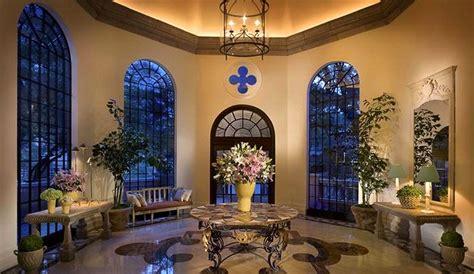 mansion interior design hotel entrance interior design of rosewood mansion hotel