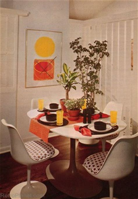 1970s Decorating Style   Colors, Patterns & Design of the '70s