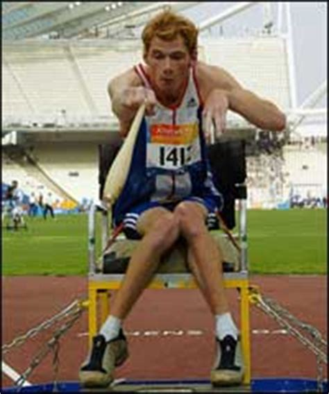 stephen miller athlete bbc tyne people paralympic athletes in beijing