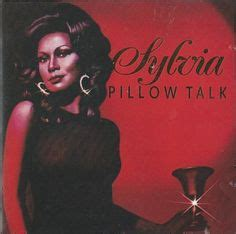 Sylvia Pillow Talk Soul by Posts And Psychedelic On
