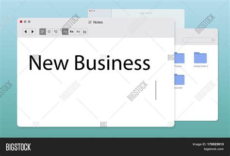 Jennifers New Business Venture by New Business Venture Entrepreneur Image Photo Bigstock