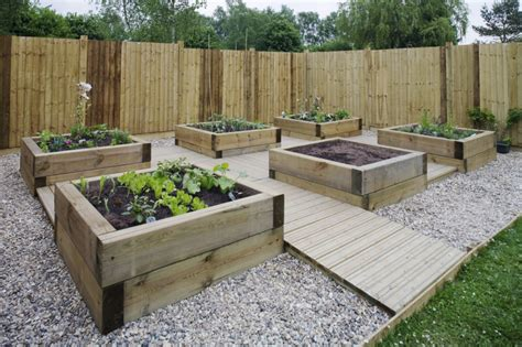 raised bed kit from quality garden products q garden