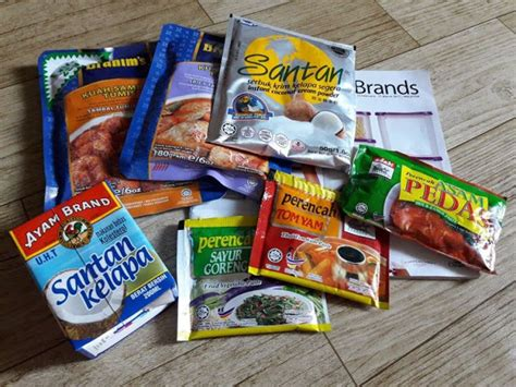 kaki travel  resepi makanan ketika  travel
