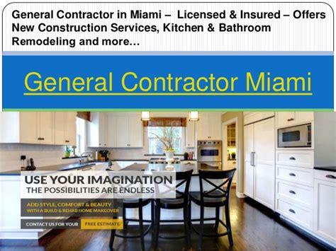 general contractor miami general contractor miami