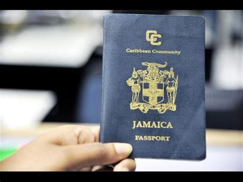 Jamaican Passport Office by Pica Implements Measures As Fee Hikes Loom News