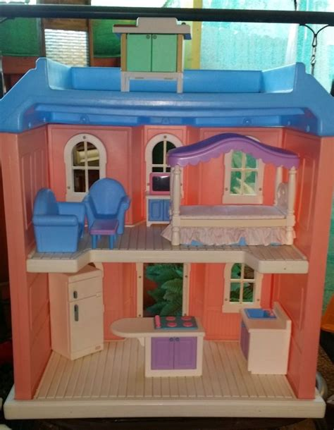 little tykes doll house 386 best images about barbie on pinterest vintage barbie superstar and 1980s barbie