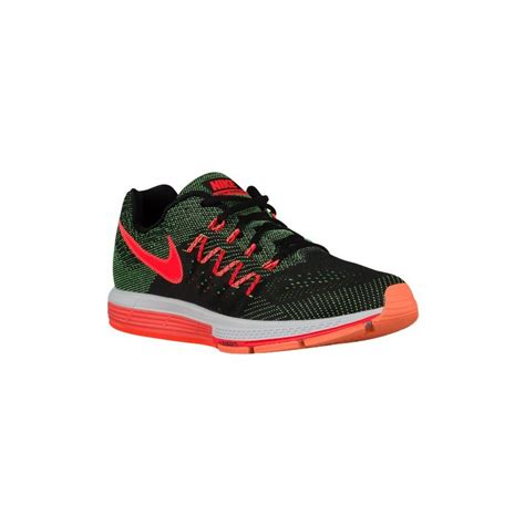 Nike Strike Total Orange Hyper Crimson Black Kode nike top 10 shoes nike zoom vomero 10 s running shoes green strike black hyper