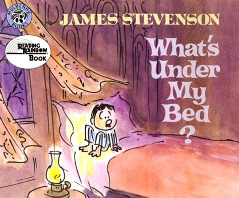 what s that books what s my bed by stevenson reviews