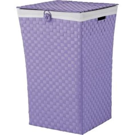 Buy Colour Match Laundry Bin True Purple At Argos Co Uk Argos Laundry