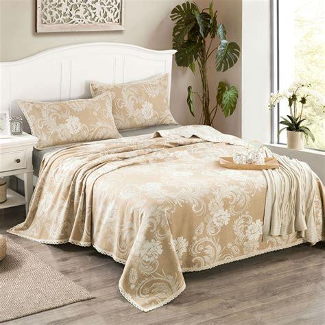 papa mima soft sleeping mat kit mattress topper pad fish print cool mattress cover reviews online shopping cool