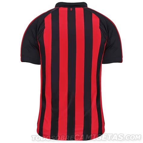 Ac Milan 19 ac milan 2018 19 19 todo sobre camisetas