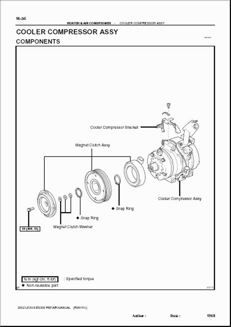 free online auto service manuals 2006 lexus es regenerative braking lexus is 250 is 350 repair manual order download