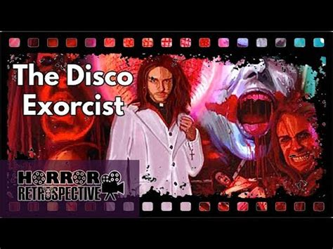 the exorcist film rating film review the disco exorcist 2011 youtube