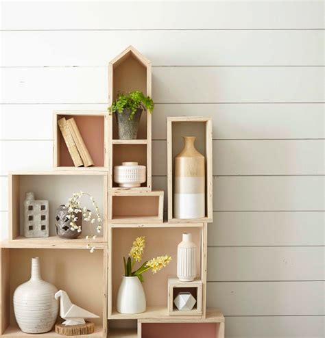 colorfully behr chic entryway storage