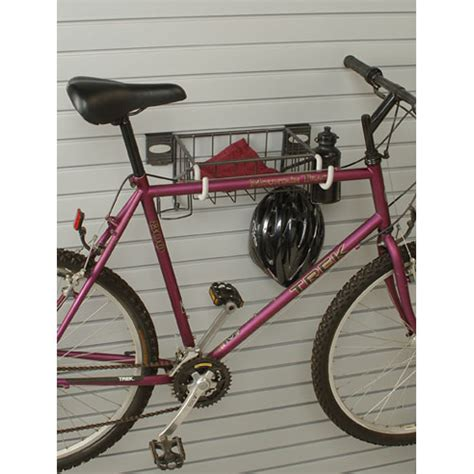 Garage Bike Racks by Diy Garage Storage Horizontal Bike Rack