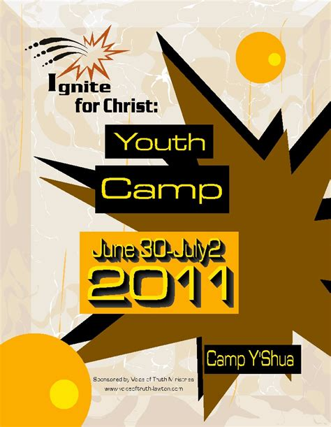 for youth youth c 2011