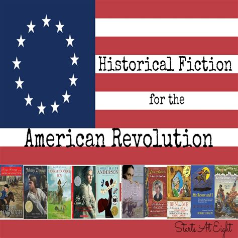 picture books historical fiction historical fiction for the american revolution startsateight