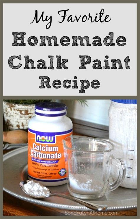 diy chalk paint recipe for upholstery 20 best images about distressed and painted on