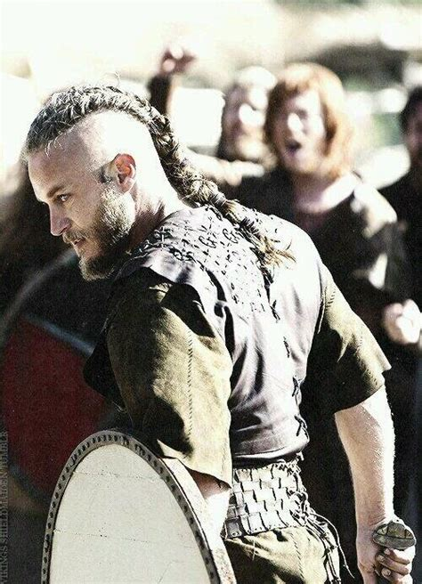 ragnar lothbrok long hair undercut hairstyle photograph m 225 s de 25 ideas incre 237 bles sobre corte de pelo ragnar