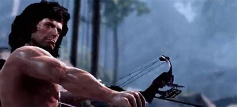 rambo film order pre order rambo the video game and get mini sly statues
