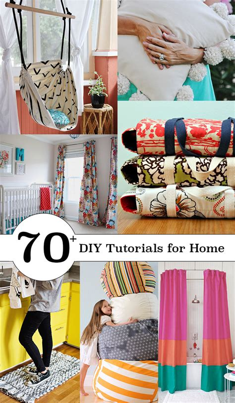 70 gorgeous things to sew for your home new craft works