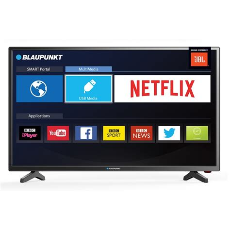 Tv 49 Smart Tv blaupunkt 49 quot hd led smart tv televisions b m