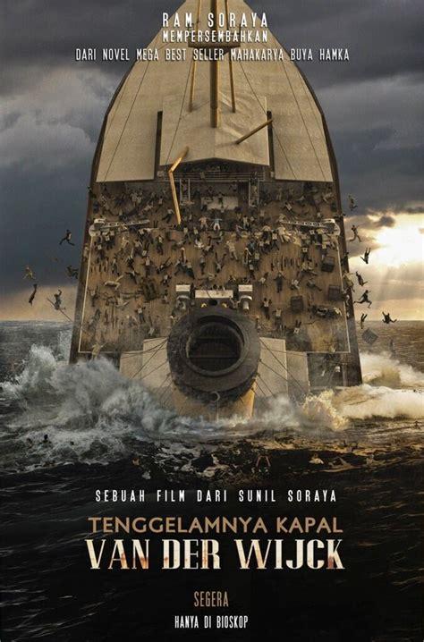 film titanic sub indonesia fakta seru seputar tenggelamnya kapal van der wijck m n