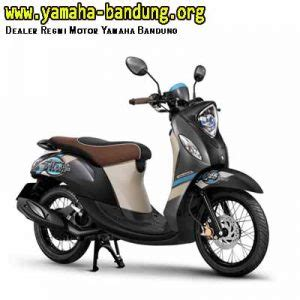harga kredit yamaha fino 125 grande bandung cimahi 2018