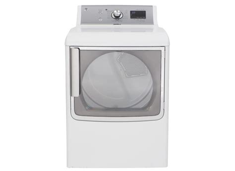 Ge Electric Clothes Dryer Ge Gtd81essjws Clothes Dryer Consumer Reports