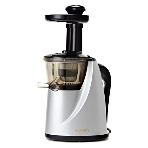 Cold Press Juicer Hurom hurom hu 100 masticating juicer review best cold