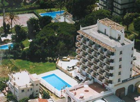 apartamentos aparthotel sunny beach benalmadena malaga