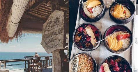 tips cafe cafe unik di bali liburan bali cafe unik di bali dengan konsep ide unik asik untuk