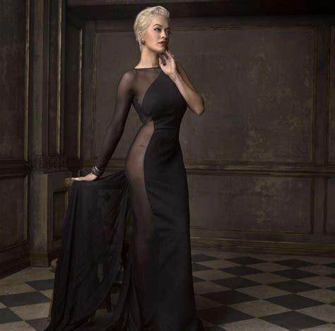 Vanity Fair Oscar 2015 Irina Shayk Irina Shayk 2015 Vanity Fair Oscar Portraits 11