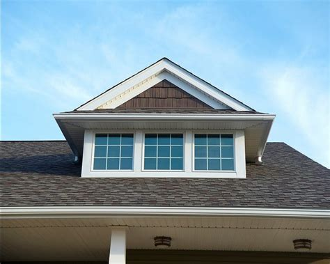 Craftsman Style Dormers pin by caroline carlsson on dormer