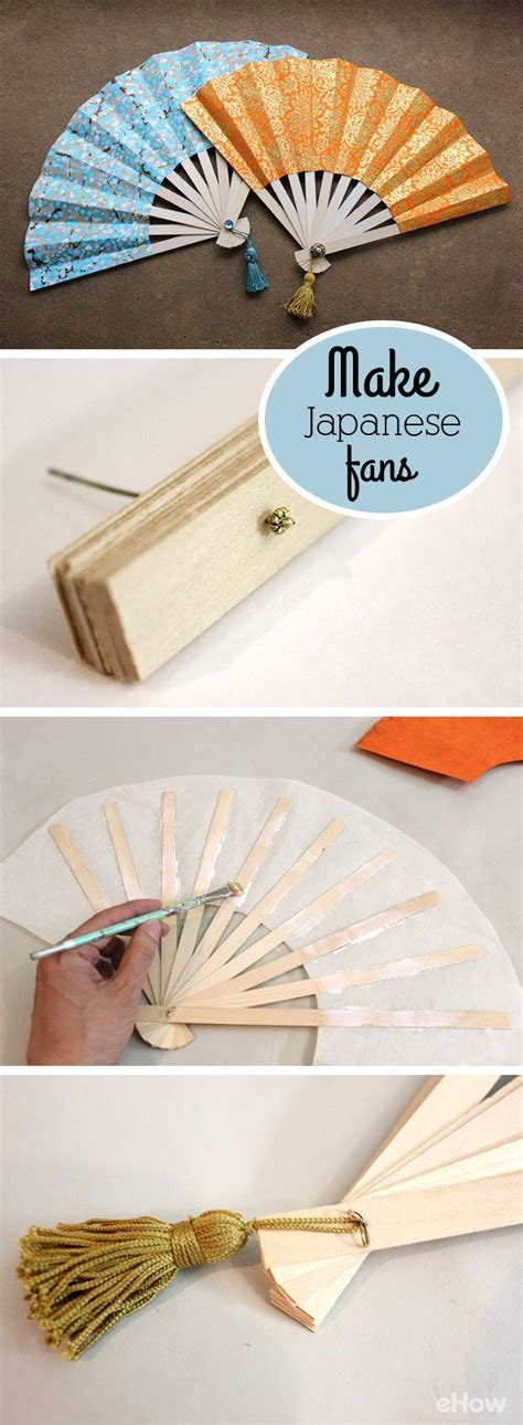 Make Your Own Paper Fan - 570 best images about multicultural arts crafts