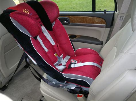 rear facing convertible seat tether how to use a rear facing tether