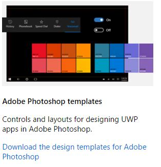 microsoft powerpoint templates for uwp dot blog uwp templates pour photoshop