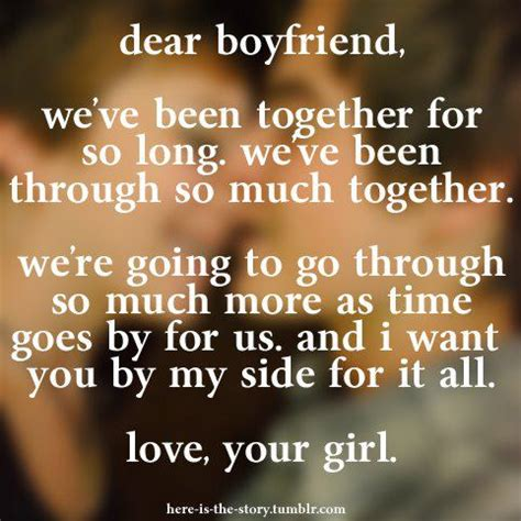 boyfriend quotes and sayings image quotes at hippoquotes com