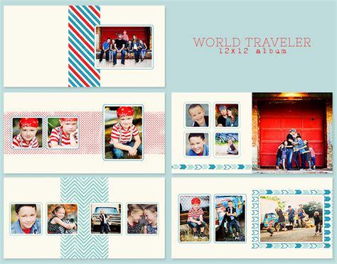 World Traveler 12 world traveler album 12 215 12 sale 45 simplicity photography