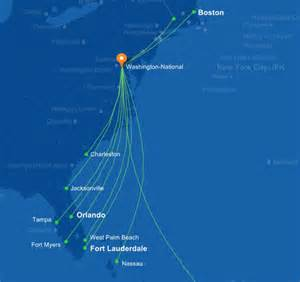 Jet Blue Route Map by Jetblue World Airline News