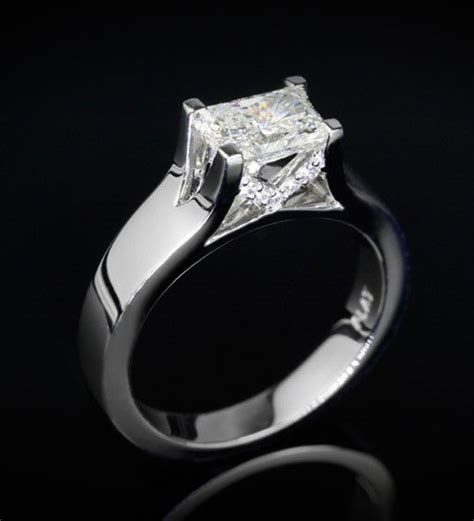 engagement and wedding ring roundup