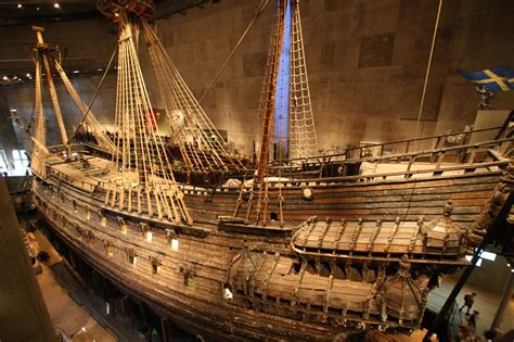 vasa vasa vasa museum stockholm sweden must see places