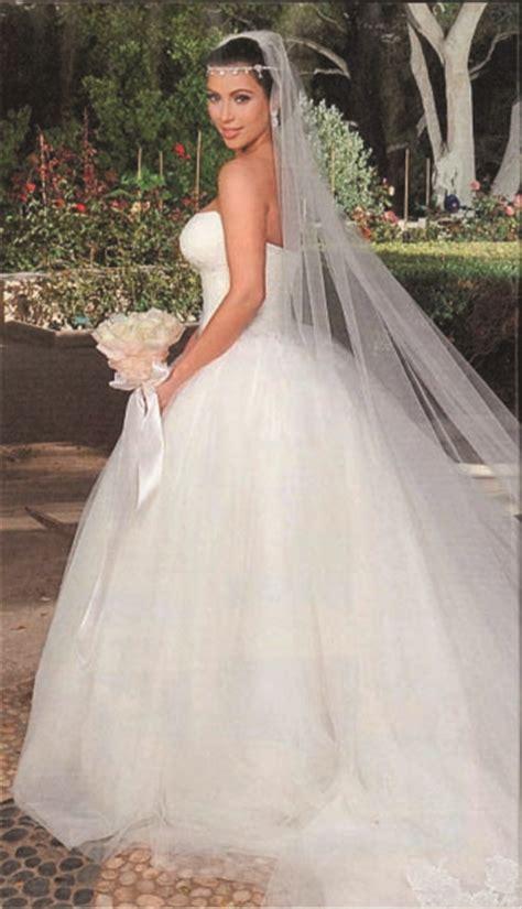 What Mimi Writes: Wedding: Kim Kardashian and Kris Humphries